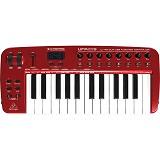 BEHRINGER Keyboard Controller U-Control [UMA25S] - Keyboard Controller